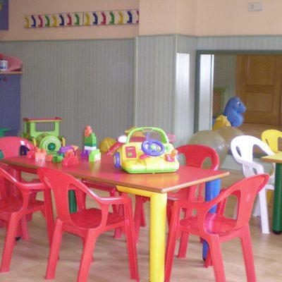 Escuela Infantil Toscana Garden