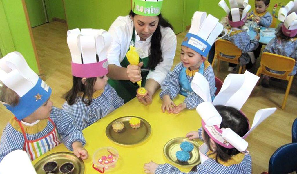 Escuelas Infantiles Garden