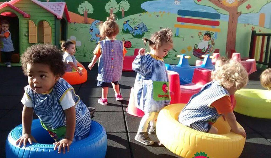 Escuelas Infantiles en Las Rosas